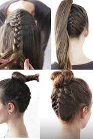 Frisuren Selber Machen You by 1590 Best Frisuren Images On Hairstyles Braids And