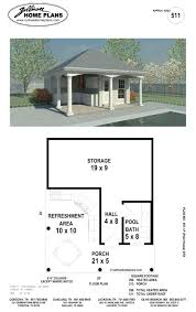 pool house with bathroom pool house plans with bar fallbreak co