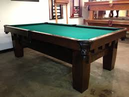brunswick mission pool table brunswick old mission gallery sheridan billiards colorado pool