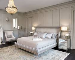 silver bed decorating a silver bedroom ideas inspiration