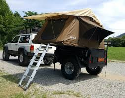 overland jeep tent t3 highland expedition outfitters