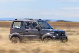 suzuki truck 2016 2017 suzuki jimny sierra review