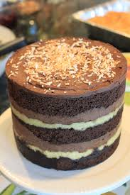 the every hostess german chocolate cake the every hostess