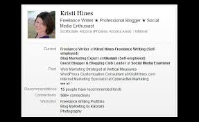 How To Add My Resume To Linkedin The Marketer U0027s Guide To Linkedin