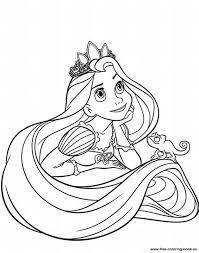 93 disney junior coloring pages princess snow white
