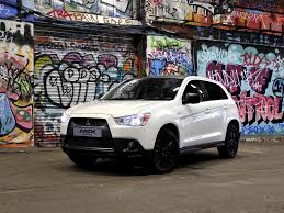 mitsubishi rvr interior white rvr black wheels rvr pinterest black wheels and wheels