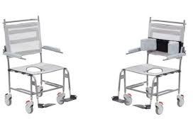 Bidet Commode Bio Bidet Commode Chair Pds Hygiene Independent Living