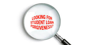 student loan forgiveness and other ways the government can help