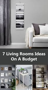 Bedroom Decor Ideas On A Low Budget Living Room Ideas On A Low Budget Small Living Room Ideas