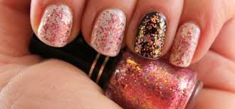 easiest way to remove glitter nail polish glitterfied