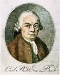 Carl Philipp Emanuel Bach Photograph by Granger - Carl Philipp ... - 1-carl-philipp-emanuel-bach-granger