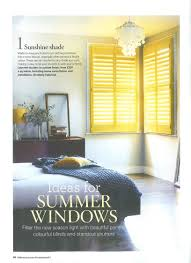draw light into your bedroom house beautiful showcases yellow