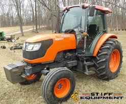 kubota m 9540 f manufacturing year 2006 tractors id
