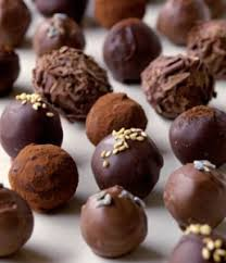 chocolate truffles recipe exotic chocolate tasting