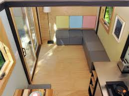 live a big life in a tiny house on wheels toy box tiny home on wheels living