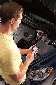 u scan smartphone diagnostics wireless vehicle code scanner