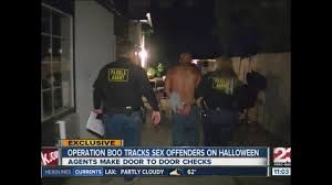 roku halloween background operation boo tracks offenders on halloween turnto23 com
