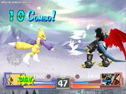 Cheat Lengkap Digimon Rumble Arena PS1/PSX