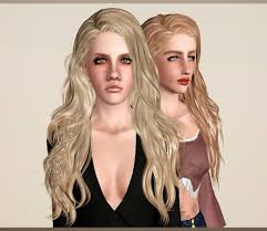 sims 3 hair custom content sims 3 female hair custom content downloads page 2 of 24 hair
