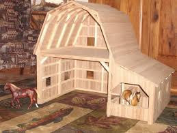 Woodworking Plans Toy Barn by 16 Best Christmas Toys To Make Images On Pinterest Christmas