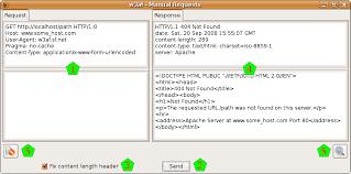 tools u2014 w3af web application attack and audit framework 1 6 54