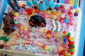 candyland birthday party ideas chickenville candyland birthday party