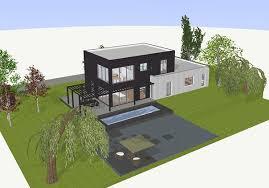 faire une chambre en 3d plan maison 3d logiciel gratuit pour dessiner ses plans 3d