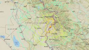 Wetter Bad Wildungen 16 Tage Schweres Erdbeben Erschüttert Grenzregion Zwischen Iran Und Irak