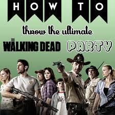 walking dead party supplies walking dead party decorations party city hours