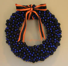 craft a spell halloween wreath