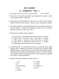 100 ph calculations worksheet calculate a the ph and b the