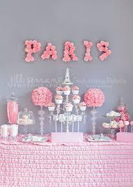 paris theme bridal shower free printable invitation design