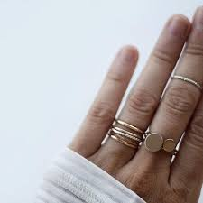 simple wedding band simple wedding rings you ll mywedding
