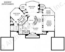 Residential House Plans In Bangalore Villa Capri Mansion House Plans Luxury In India Basement E Luxihome