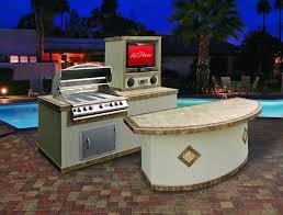 Custom Backyard Grills Las Vegas Nevada Custom Outdoor Kitchens Galaxy Outdoor