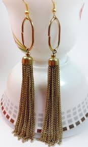 hanging earrings trendy hanging earrings