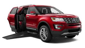 ford explorer price canada 2017 ford explorer braunability mxv review price and release date
