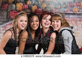 cute teenagers stock photograph of group of cute teens laughing k14993379 search
