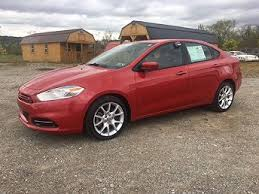 2009 dodge dart used dodge dart for sale with photos carfax