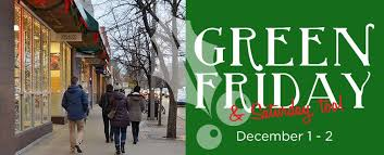 green friday east lansing mi official website