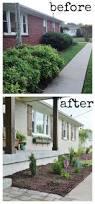lowe u0027s home exterior makeover reveal balanced beige exterior
