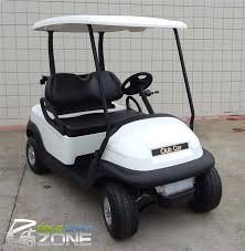 2015 club car precedent signature edition gas golf cart zone