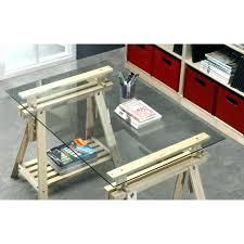 plateau bureau en verre bureau en verre ikea bureau verre ikea bureau ikea blanc lovely