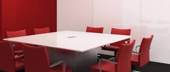 Conference Table With Chairs Glass Whiteboards U0026 Dry Erase Boards Fulbright Glass Boards