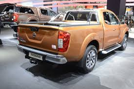 nissan np300 navara can nissan u0027s all new np300 navara be