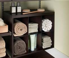 Bathroom Storage And Organization 252 Best Bathrooms Linen Closets Images On Pinterest Bathroom