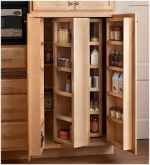 Kitchen Storage Cabinets Best Wood For Kitchen Pantry Shelves Image Of Kitchen Pantry
