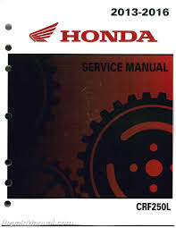 honda motorcycle manual ebay