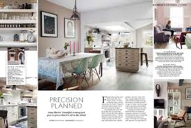 Beautiful Homes Magazine Interior Design London Calling