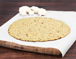 comment cuisiner le chou fleur pâte à pizza de chou fleur